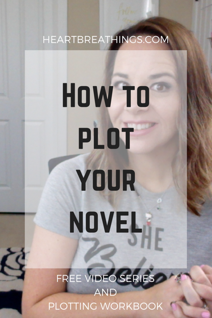 How To Plot Your Novel